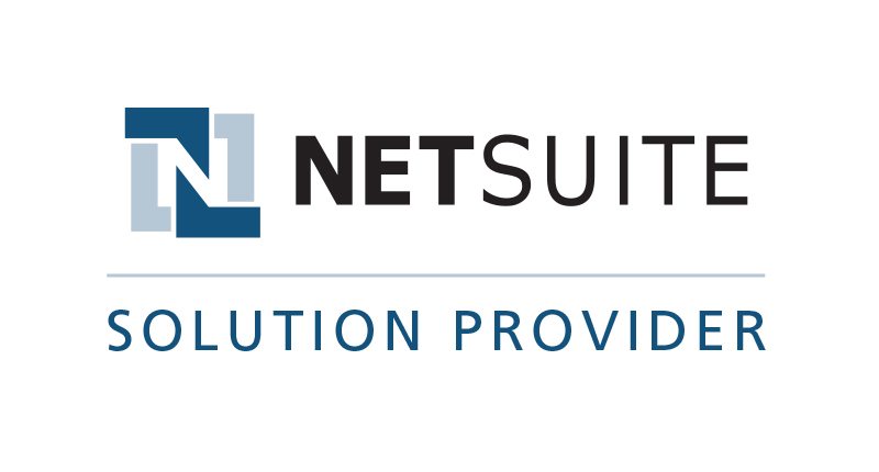 Netsuite Solution Provider Partner